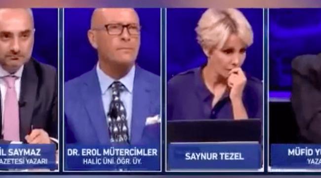 RTÜK'ten Erol Mütercimler'in skandal sözlerine inceleme!