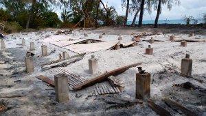 Terör örgütü DEAŞ, Mozambik'te otel ve villaları yaktı