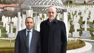 Türk iş adamı koronadan hayatını kaybetti