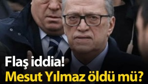 Türk Siyasetinin önemli İsmi Eski Başbakan Hayatını Kaybetti