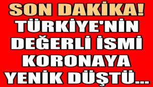 Türkiye'nin Yetiştirdiği Değerli İsim Hayatını Kaybetti