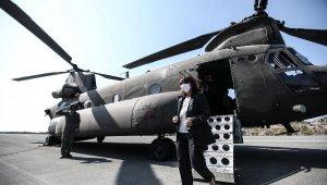 Yunan Cumhurbaşkanı Rum Kesimi ziyareti öncesi Türkiye'yi hedef aldı