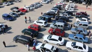 2. el araba piyasasında yeni kriz: Artık Satışlar ...