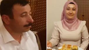 Aldattığından şüphelendiği eşini öldüren kocaya müebbet hapis istemi