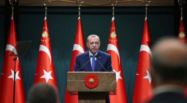 Başkan Erdoğan alınan yeni kararları açıkladı! Yüz yüze eğitimde son dakika kararı
