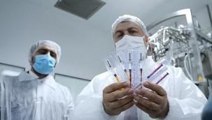 Bilim Kurulu sonrası son dakika koronavirüs aşı açıklaması: Üretim aşamasına geçildi