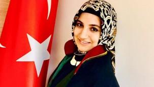 Kayseri'de kadın avukat, kendisine yapılan tehdidi sosyal medyadan paylaştı
