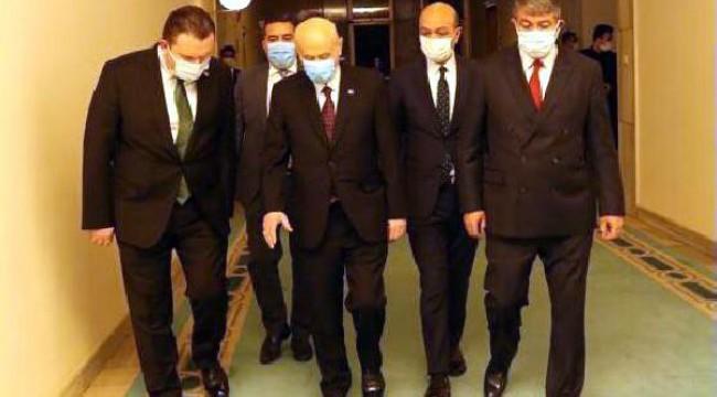Azerbaycan Tezkeresi, TBMM Genel Kurulu'nda kabul edildi