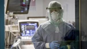 """""""Binlerce virüslü hastaya baktım"""" diyen doktor virüs bulaşmamasının sırrını nasıl verdi"""