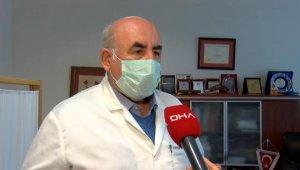 Çin aşısı gönüllülere uygulanıyor... Prof. Dr. Altın: Aşıdan başka silahımız yok