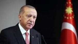 Erdoğan açıkladı yeni yasak geldi
