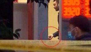 Gürcistan'da 9 kişiyi rehin alan saldırgan canlı yayında tehdit savurdu