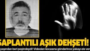 Kocasına tecavüz videosunu gönderdi! İstanbul'da bir kadın kabusu yaşadı...