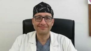 Prof. Dr. Levent Yamanel, yapmış olduğu açıklama ile yüreklere su serpti.