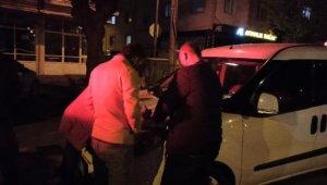 Sokağa çıkma kısıtlamasını ihlal edenlere 12 bin TL ceza