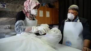 Koronavirüs Cenazeleri Nasıl Gömülüyor?