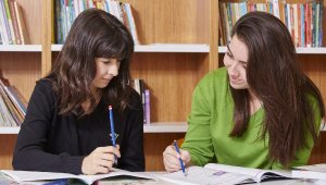 Tüm öğrencilere online akademik değerlendirme sınavı imkanı