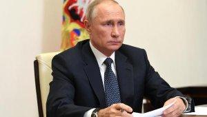 ABD Başkanı Biden ile Rusya Devlet Başkanı Putin telefonda görüştü