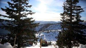 Doğu Karadeniz'de 448 köy yolu kardan kapandı