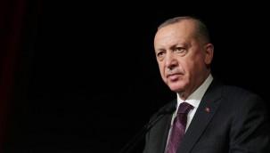 Erdoğan'dan Gazeteciler Günü açıklaması: Basın özgürlüğünden hiçbir zaman vazgeçmeyeceğiz