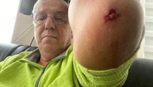 Gazeteci Uğuroğlu'na saldırıda 4 kişi serbest