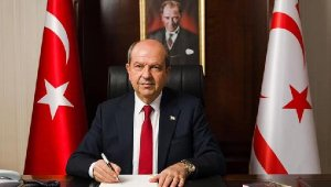 KKTC Cumhurbaşkanı Tatar'dan Rum Kesimi'ne çağrı: Bu son şanstır
