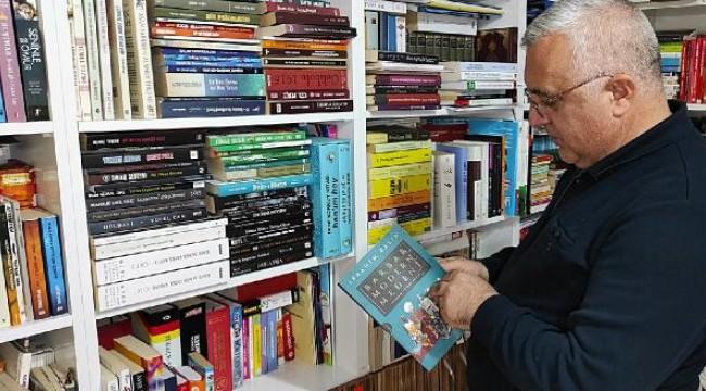 Milli Eğitim Müfettişi 10 kitap yazdı