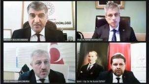 Son dakika: Bakan Koca'dan İstanbul, Ankara, İzmir ve Bursa için müjdeli haber!