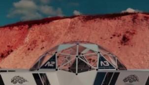 Uzayda Yaşamaya Hazırlanıyorlar! Arjantin'den yeni Mars projesi
