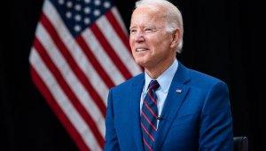 ABD Başkanı Biden'dan 2022'ye kadar maske takın tavsiyesi