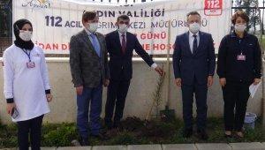 Aydın'da acil çağrılar tek çatı altında toplandı
