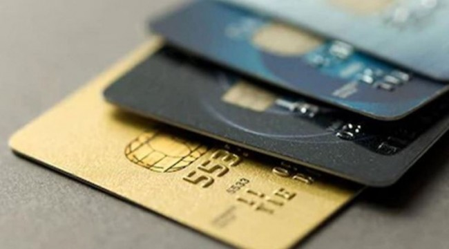 Kredi kartı kullanan herkesi ilgilendiriyor! 1 Mayısta başlıyor