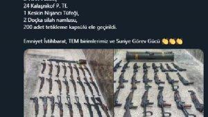 Bakan Soylu: PKKYPG'ye, Azez'de büyük darbe