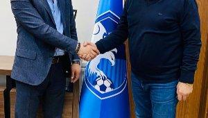 BB Erzurumspor, teknik direktör Yılmaz Vural ile sözleşme imzaladı