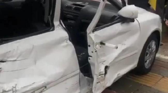 Çanakkale Orman Bölge Müdürü Bursa'da trafik kazası geçirdi: 1 ölü, 6 yaralı