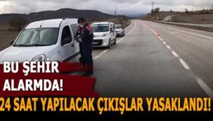 Çok yüksek riskli' Sinop'ta yeni kararlar peş peşe geldi: Okullardan çıkış yasak