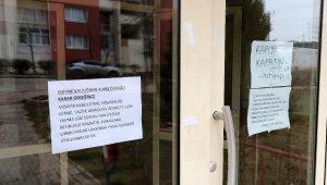 Ev ziyareti yasaklanan Keşan'da, ev sahibi ve 4 misafirine 17 bin TL ceza