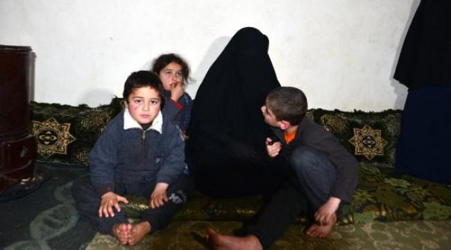 İç savaşta evini ve eşini kaybeden Aliye el-Muhammed: Türkiye, hiçbir ihtiyacımızı eksik bırakmıyor