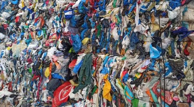 Türkiye'de yılda 32 milyon ton atık oluşuyor
