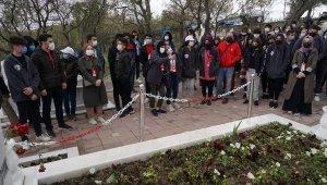 160 öğrenci Ayvalık ve Havran'ı gezdi