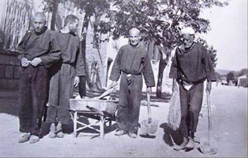 423 Delinin Akıl Hastanesinden Topluca Kaçma Vakası