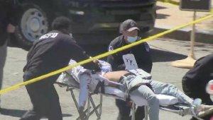 ABD kongre binasında güvenlik tehdidi: 1 ölü