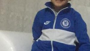 Ağrı'da kaybolan 8 yaşındaki Zeynel için ekipler seferber oldu
