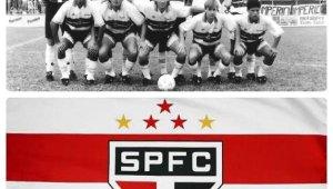 Alex de Souza, futbola başladığı Sao Paulo'da antrenör oldu