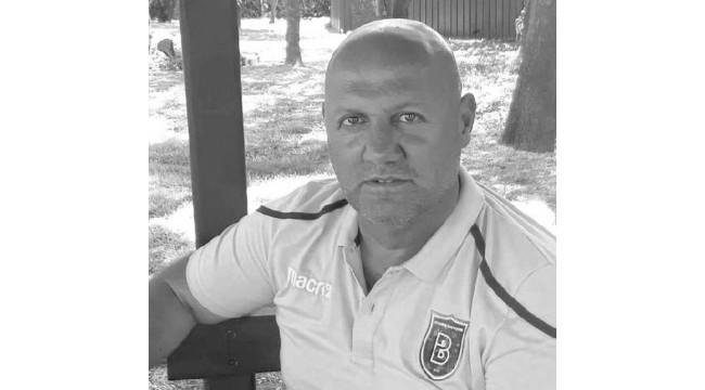Başakşehir Kulübü, Ömeroğlu'nun Covid-19 nedeniyle yaşamını yitirdiğini açıkladı