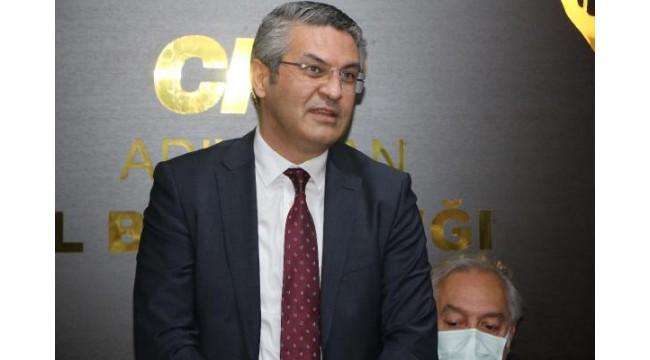CHP'li Salıcı: Biz erken seçimi Türkiye'de istikrar getirsin diye istiyoruz