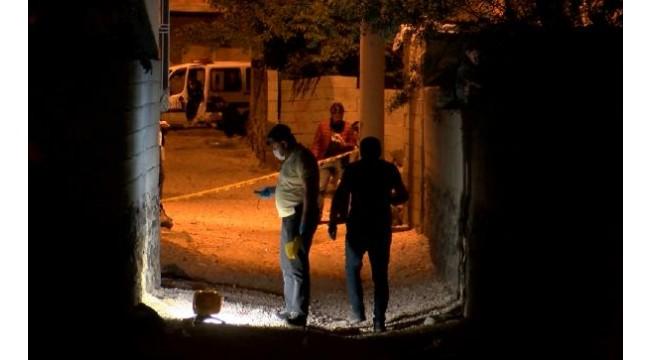 Diyarbakır'da 'kız meselesi' nedeniyle silahlı kavga: 2 yaralı