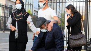 İşkenceci kocasını öldüren Melek İpek'e tahliye