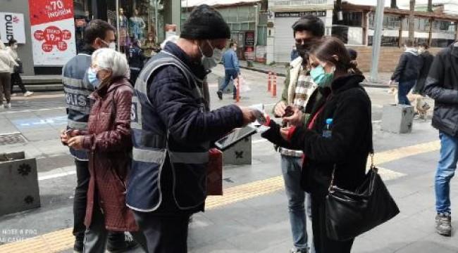 Samsun'da, 1 günde 84 bin HES kodu sorgulandı