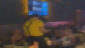 Şişli'de koronavirüs denetimi; restorandan 76 kişi çıktı